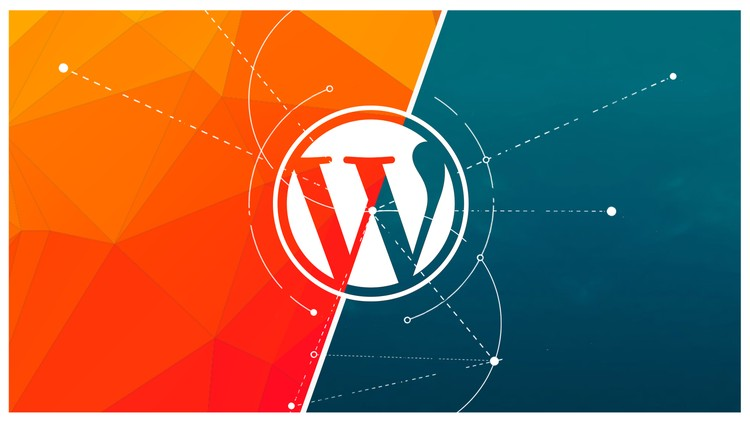Wordpress Complete Web Design :Latest Wordpress Design Techs - Udemy coupon