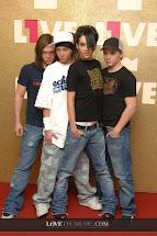 Super Hq Pics Tokio Hotel 1 Live Krone