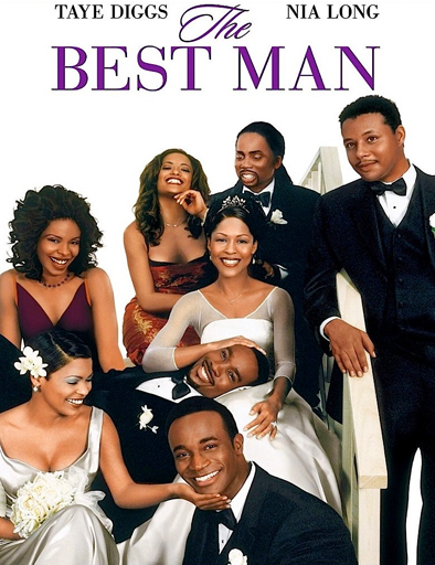 Ver El padrino de la boda (The Best Man) (1999) Online