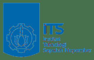 Logo ITS Surabaya