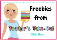 Free Resources from Teacher's Take Out