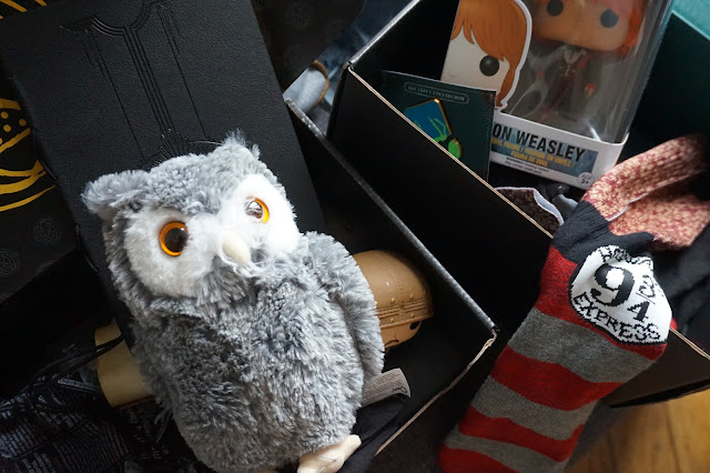 loot_crate_harry_potter_box_revue_avis_unboxing
