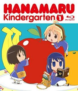 Rekomendasi 6 Anime Mirip Usagi Drop