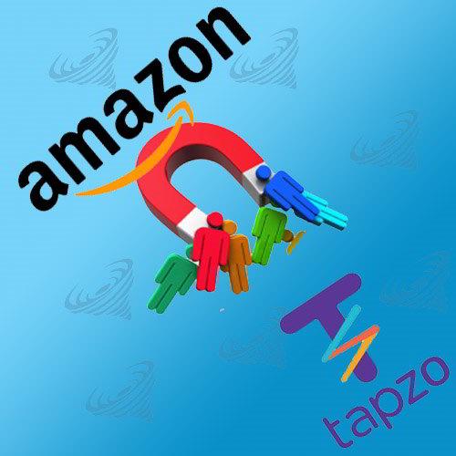 Is Amazon acquiring app aggregator Tapzo?