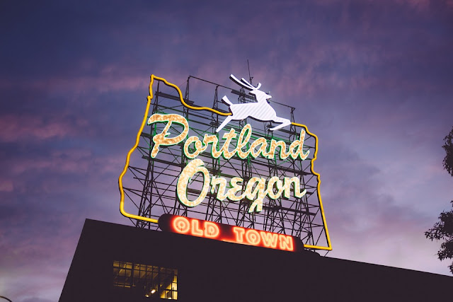 Here&Now Road Trip: Portland, OR