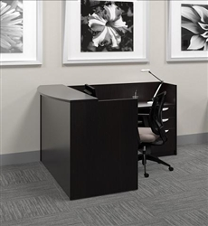 Popular Guest Reception Desk On Sale