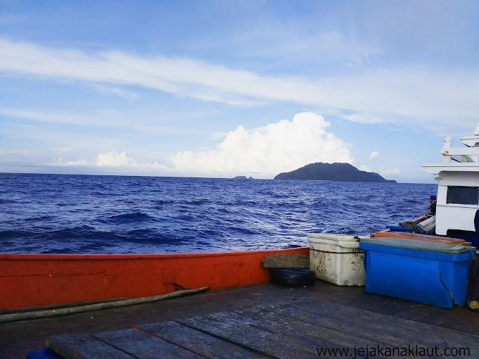 Pulau Breueh Hidden Paradise Di Aceh Besar
