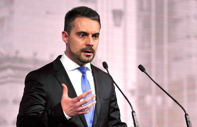 """""""Ez gyalázat"""" - Vona Gábor durván nekiment a Jobbiknak"""