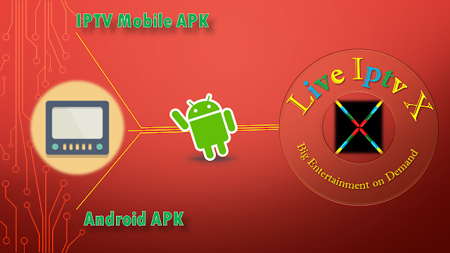 IPTV Mobile APK