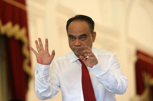 Setelah Diangkat Wamen, Projo: Saya Mulai Sayang Prabowo