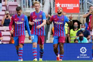 Mercado de fichajes: Los problemas del FC Barcelona