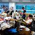Shueisha en alerta: Se detectan casos de COVID-19 en sus oficinas