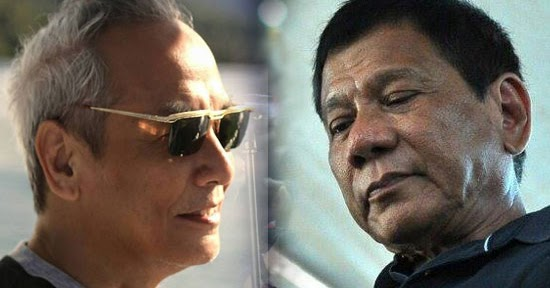 Forum Philippines: THE STUPIDITY OF JIM PAREDES