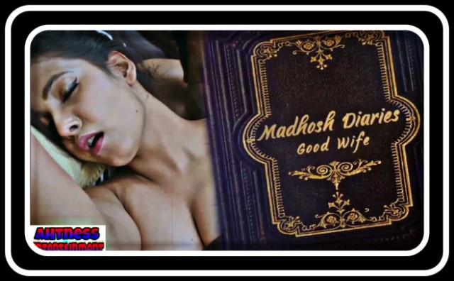 Riddhima Tiwari sexy scene - Madhosh Diaries (2021)