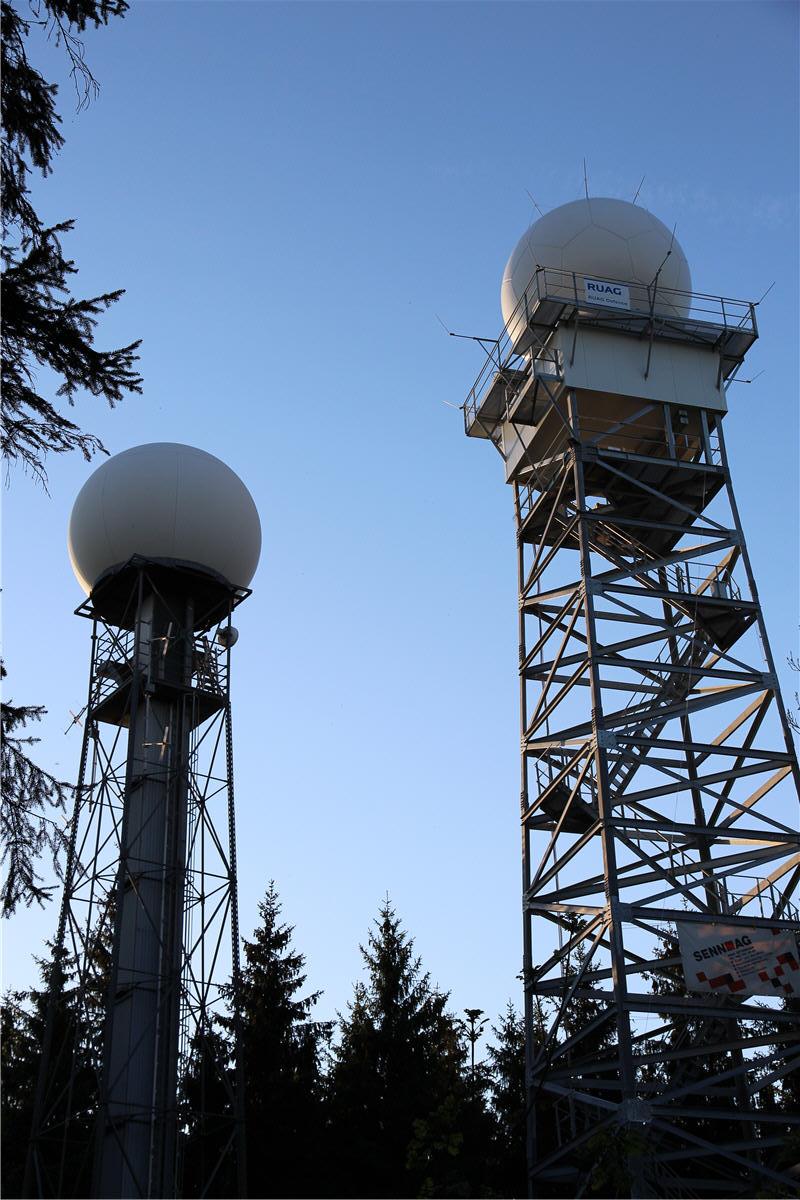 Wetter Live Radar