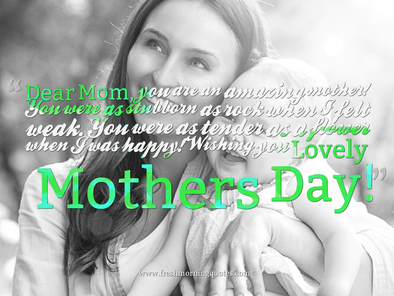 daughter mothers day images 2016
