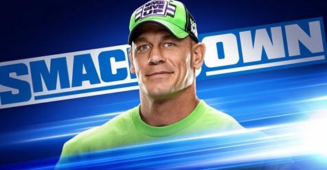 Cartelera Wwe SmackDown 13 de Marzo del 2020 Luchas