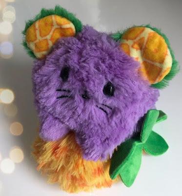 Мышка Тин