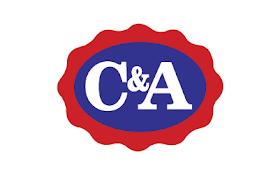 C&A Brasil abre Processo Seletivo para 400 vagas de emprego