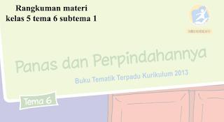 Rangkuman-materi-tematik-kelas-5-tema-6-