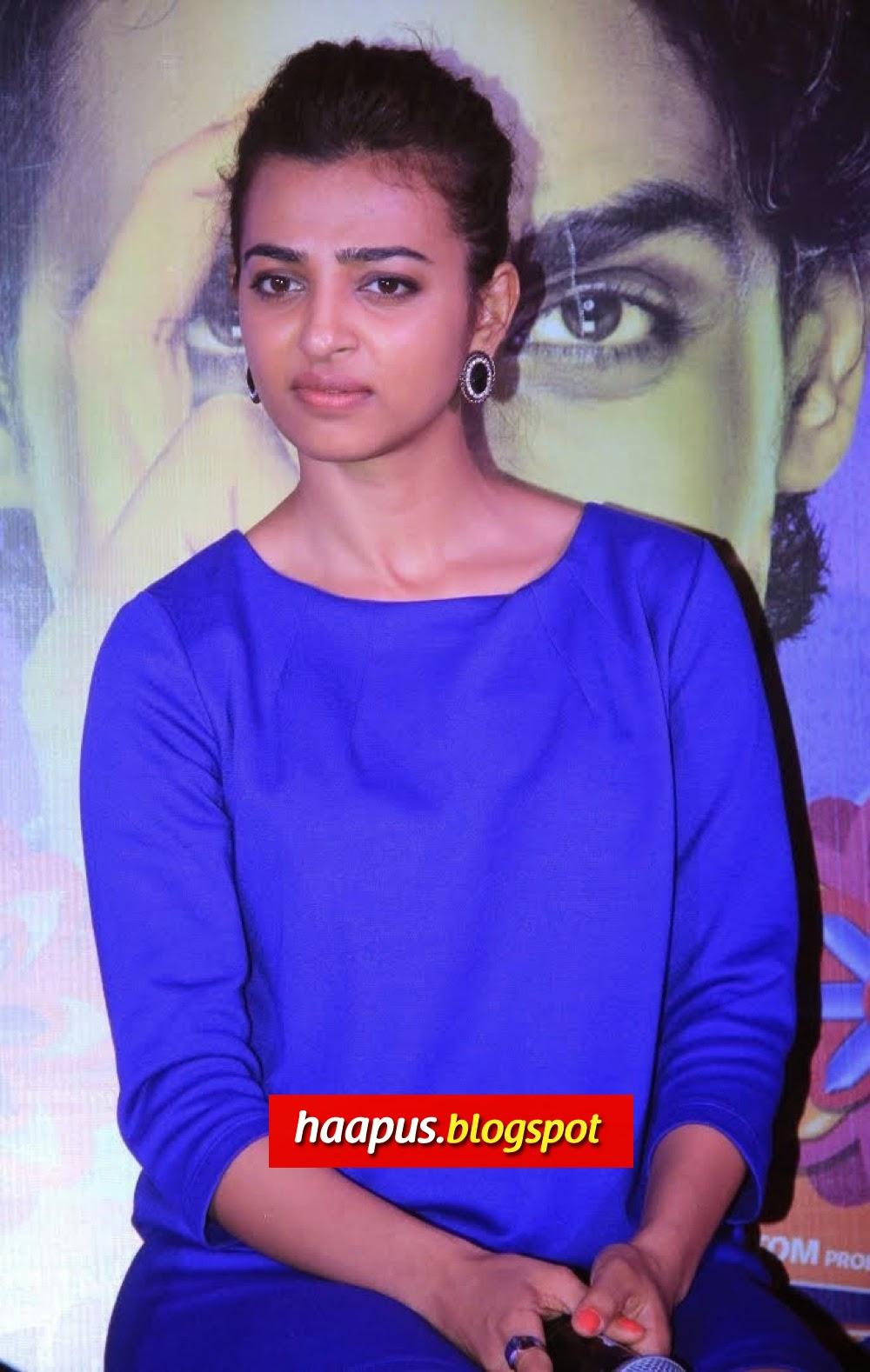 Hot Blue Film Marathi