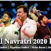 Online navratri garba at home through youtube from Kirtidan gadhvi