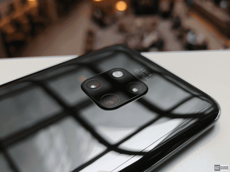 DxOMark may release its Huawei Mate 20 Pro review soon?
