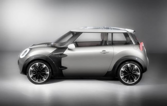 2017 Mini Rocketman