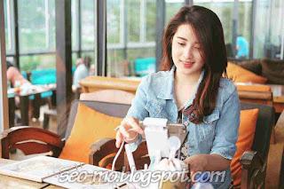 Foto Rosiana Dewi Paling Cantik