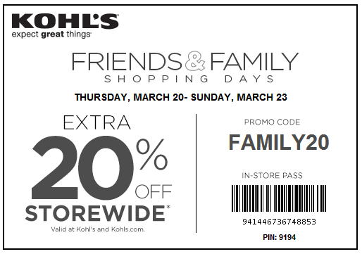 Kohl's coupons can be typically used on anything sold on quidrizanon.ga Use Giving Assistant to get Kohls coupons or promo codes, which make their products even more affordable. If you find Kohls coupon codes, make sure to use them to make great deals even better.5/5(2).