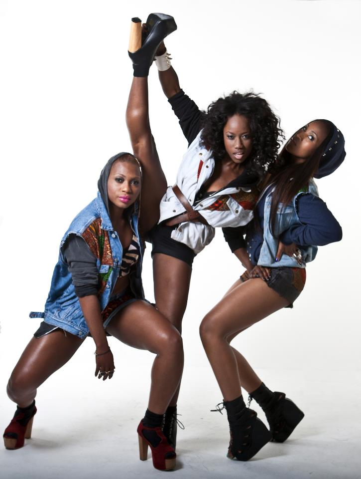 waHOLAAA!!    all the Gist  HEAR ALL ABOUT IT!!: CEO DANCERS ROCKED