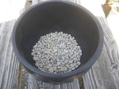 鉢底石 1センチ