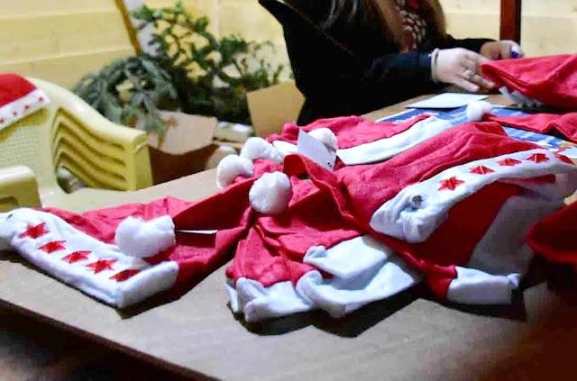 Ο Δήμος Άργους Μυκηνών και η ΚΕΔΑΜ τα φετινά Χριστούγεννα στοχεύουν στην… Αγάπη!!!