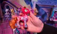 My Little Pony Big McIntosch All About Friends Brushable