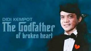 Kisah Cinta Didi Kempot brand ambassador shopee sobat ambyar