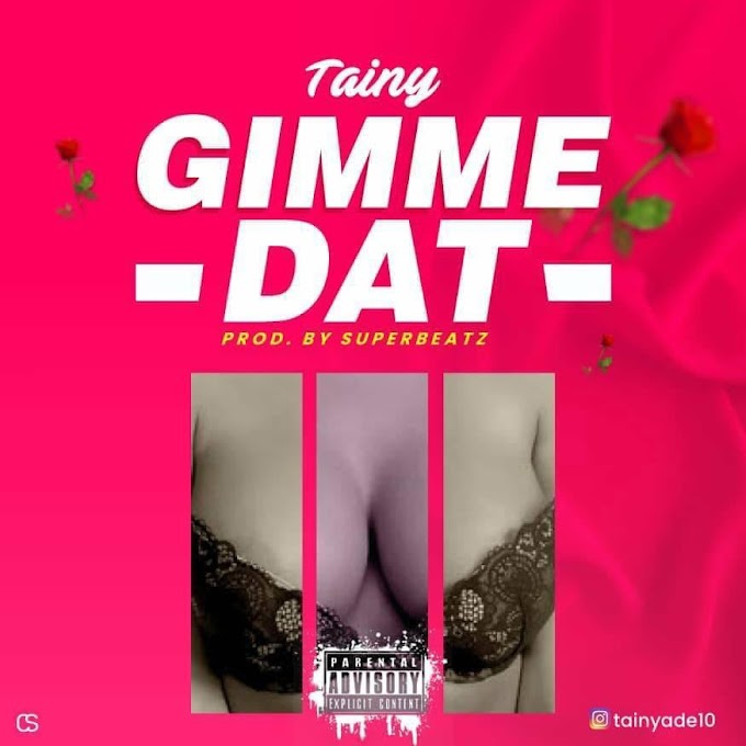 [MUSIC] Tainy - Gimme Dat