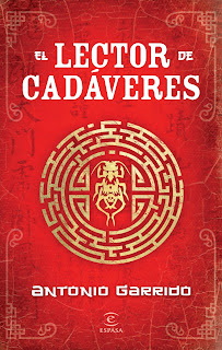El lector de cadáveres