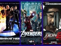 Jadwal Film TV Hari Ini Sabtu, 1 April 2017