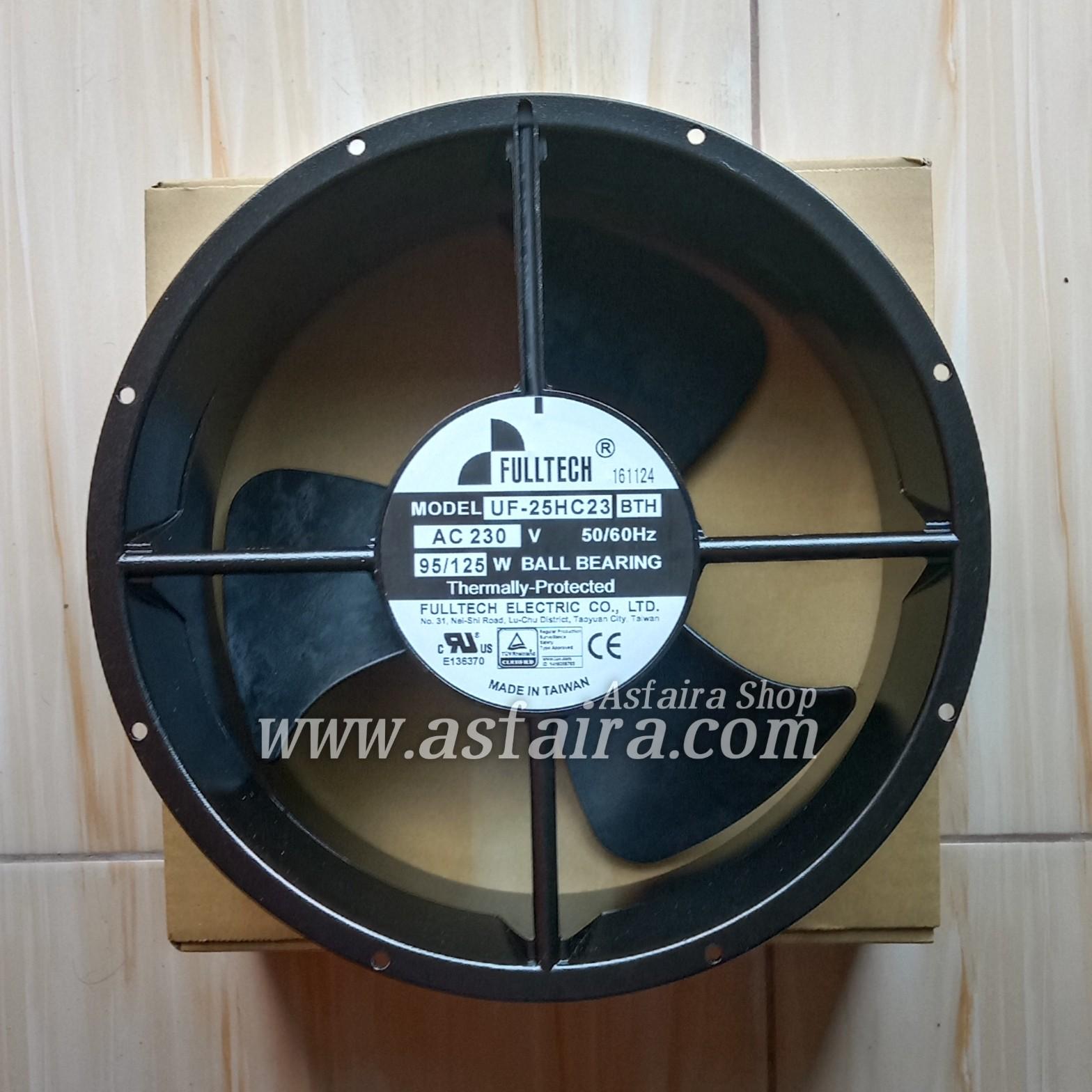 Cooling Fan UF-25HC23BTH FULLTECH ORIGINAL TAIWAN