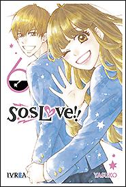 S.O.S Love!! #6
