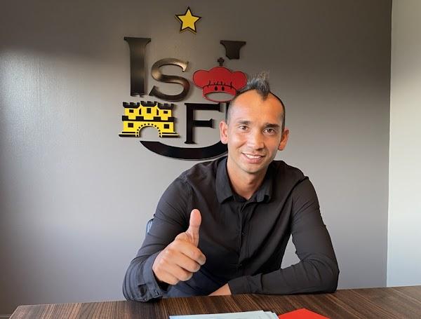 Oficial: Unión San Felipe, firma Sebastián Toro