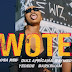 VIDEO   Rosa Ree Ft. Snake Fire, Barkeliam, Diz Africana and Raymedya - Wote   Mp4 Download