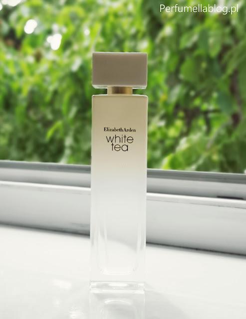 elizabeth arden perfumy opinie
