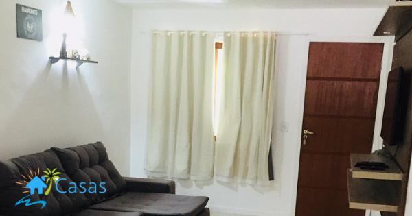 Casas Arraial D´ajuda aluguel temporada