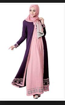 contoh-model-baju-islami-terbaru