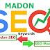 Madon SEO 1 hour Indexed on Google