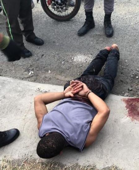 Fallece reconocido delincuente acusado de matar cabo de la Policía en Pedro Brand
