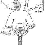 Jumbo Elephant - Step 4