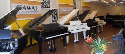 Những điều cần biết khi chọn mua đàn piano cho bé