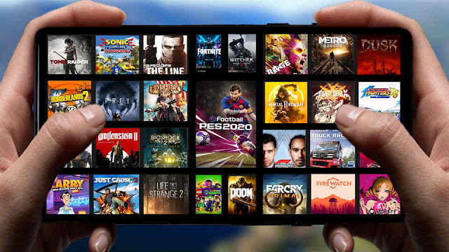 وداعا Gloud Games ومرحبا بالمحاكي الأسطوري الجديد NVIDIA Games لتشغيل ألعاب  PS4 & XBOX ONE & PC